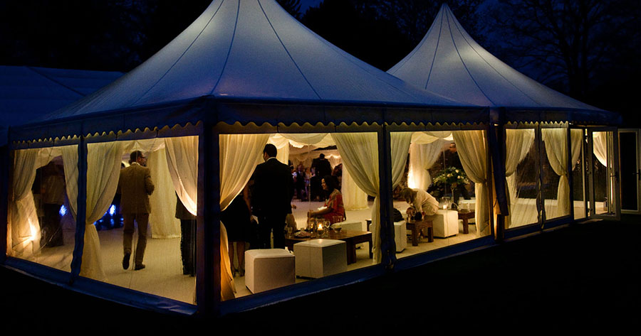 & Marquee Hire Durban - SA Business Club