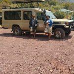 Gofan Safaris & Travel Africa